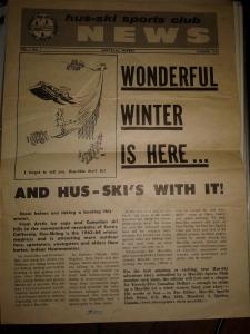 Hus Ski Sports Club
